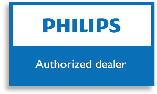 We are your Authorized Philips dealer, Philips HeartStart OnSite AED, Automatic External Defibrillator