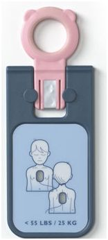 98980313931, Philips infant child key, infant child key, child defibrillation, FRx key, FRx AED, AED philips, dds, florida DDS AED mandate